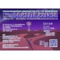 第8回公演8/3(土)Picture Live「LE PETIT PRINCE」